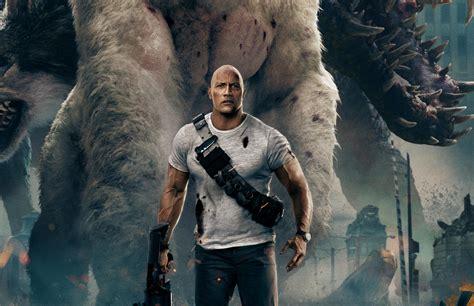 20 Upcoming Dwayne  The Rock  Johnson Movies | Den of Geek