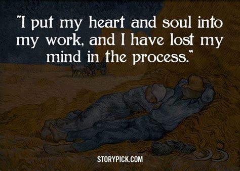 20 Vincent Van Gogh Quotes That Will Enchant You  com imagens