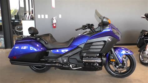 200015 2015 Honda Gold Wing F6B DELUXE Used motorcycles ...