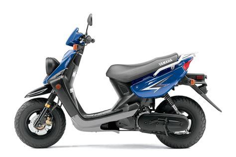 2002   2011 Yamaha Zuma50 = best 50cc scooter ever ...