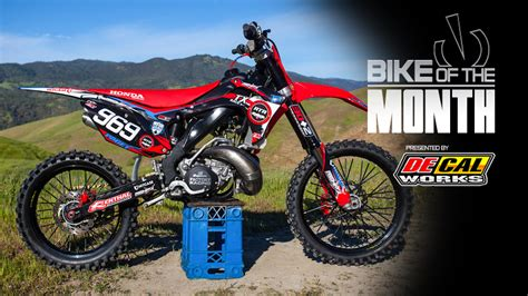 2002 CR250 w/ TX Race Conversion Kit  2015    ginger969 s ...