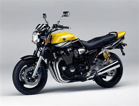 2003 Yamaha Motorcycle Models