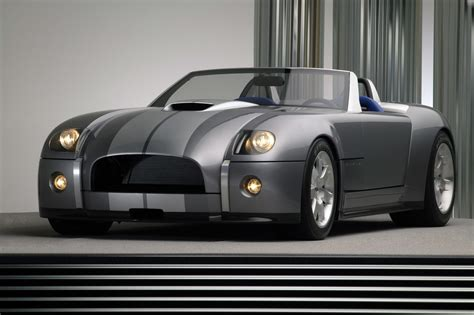 2004 Ford Shelby Cobra Concept Car | GAA Classic Cars