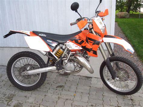 2004 KTM 125 EXC | Picture 1042954
