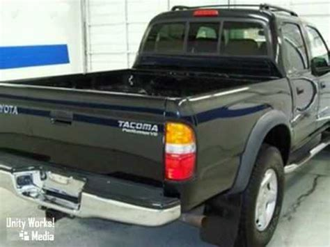 2004 Toyota Tacoma #4Z385063 in Webster Houston, TX 77598 ...