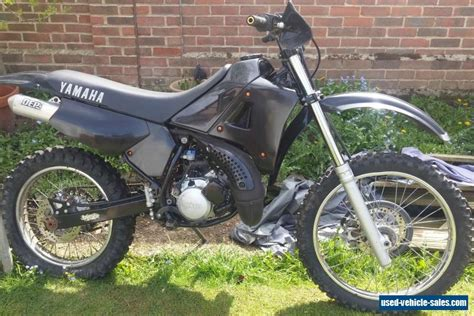 2004 Yamaha Dt 125 r for Sale in the United Kingdom