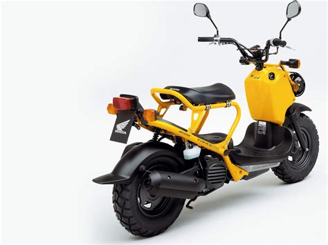 2005 HONDA Zoomer Scooter Pictures, Accident lawyers info