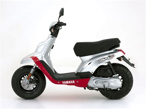 2006 YAMAHA BWs spcifications. Yamaha Scooter pictures