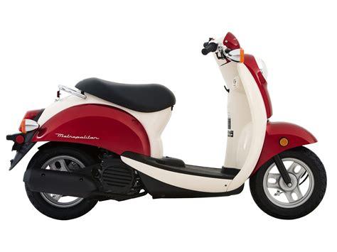 2008 Honda Metropolitan Scooter pictures | accident ...