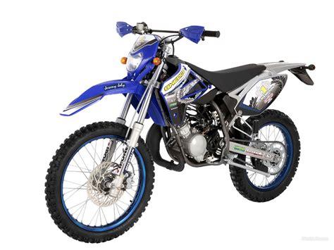 2008 Sherco 50cc Enduro   Moto.ZombDrive.COM