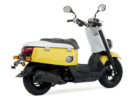 2008 YAMAHA Giggle Scooter insurance information, pictures
