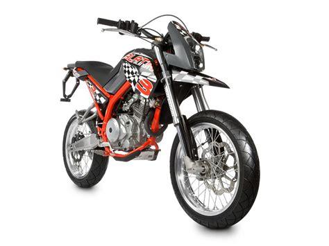 2009 Blata Enduro 125   Moto.ZombDrive.COM
