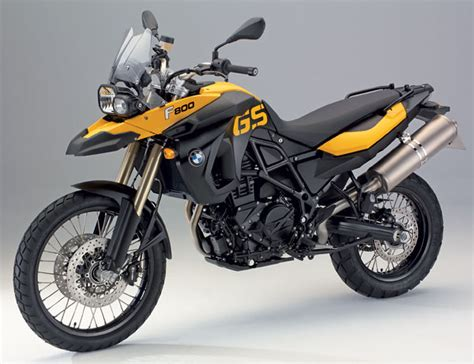 2009 BMW F 800 GS | Road Test Review