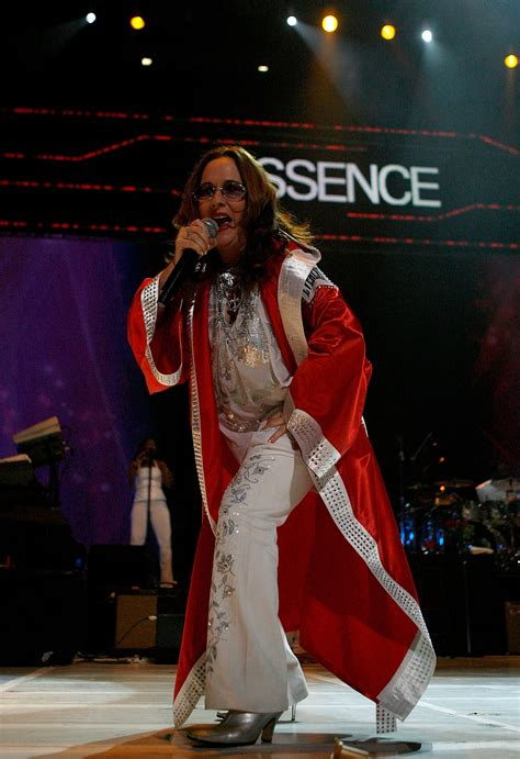 2009 Essence Music Festival Presented By Coca Cola   Day 3