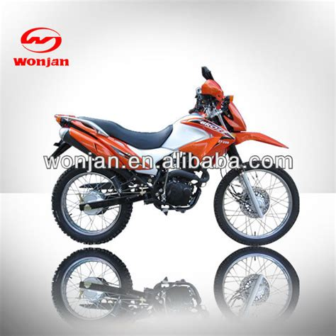 200cc Enduro Dirt Bike Kids Cheap Used Dirt Bikes For Sale ...