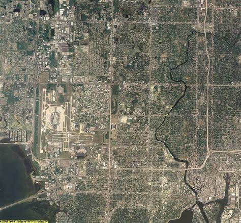 2010 Hillsborough County, Florida Aerial Photography