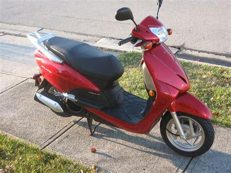 2010 Honda Elite scooter | HubPages