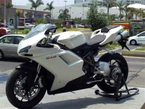 2010 Motos Ducati 848 AutoConnect.com.mx   YouTube