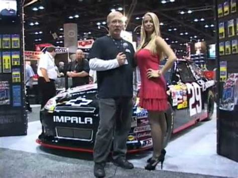 2010 Performance Racing Industry  PRI  Show   Part 2   YouTube