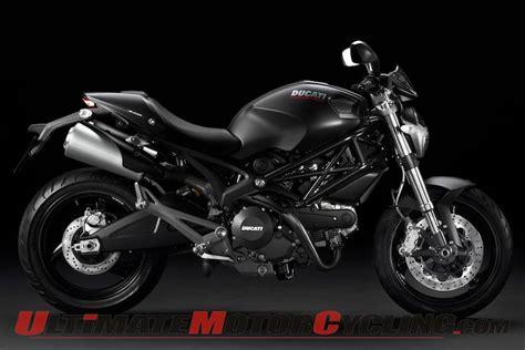 2011 Ducati Monster 696 | Preview
