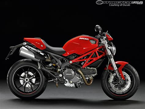 2012 Ducati Monster 796   Motorcycle USA