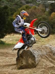 2012 Honda CRF250X Comparison Photos   Motorcycle USA