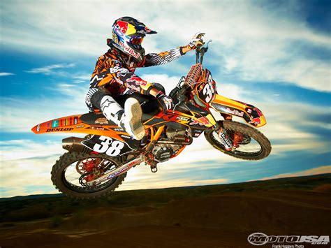 2012 Pre Season Supercross/Motocross Photos   Motorcycle USA