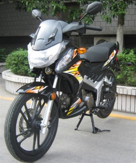 2012 Roketa 125cc Phoenix Moped Scooter Chopper Motorcycle ...