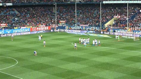 2013 2014 Atlético de Madrid Español Himno Atleti I   YouTube