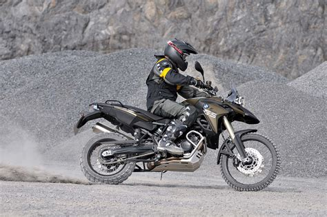 2013 BMW F800GS Gallery 486303 | Top Speed
