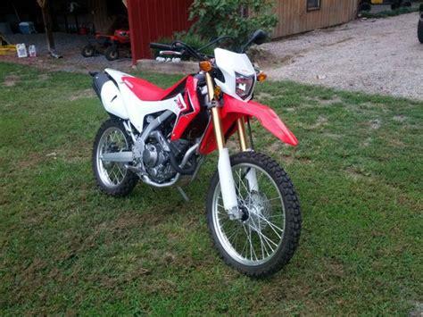 2013 Honda CRF250L Enduro Dual Sport Motorcycle for sale ...