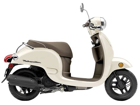 2013 Honda Metropolitan NCH50 insurance information ...