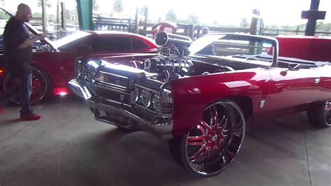2013 Orlando Florida Classic Weekend / Ridin Big Car Show ...