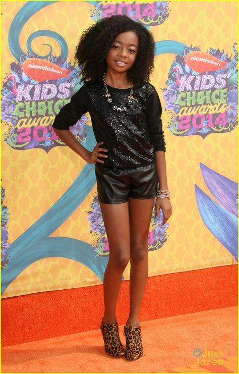 2014 Kids Choice Awards   Forever Starlet