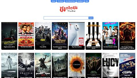 2014 TOP 10 Best Sites To Watch Full FREE Movies Online w ...