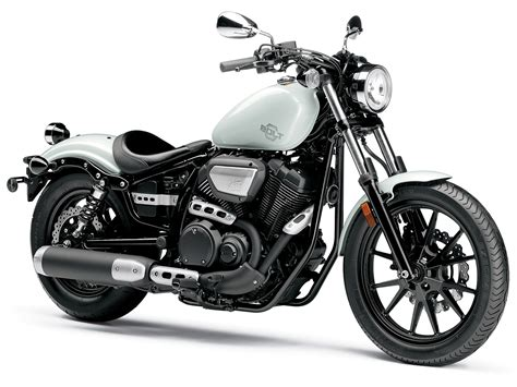 2014 Yamaha Bolt Pictures, review, specifications