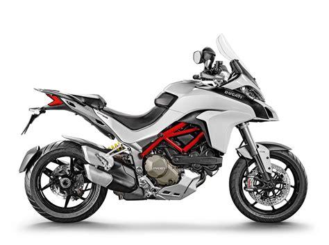 2015 Ducati Multistrada 1200   A New Face in ADV   Asphalt ...