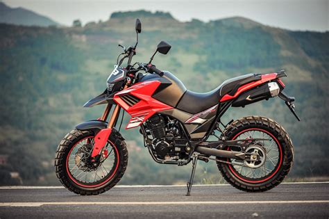 2015 Enduro Bike Tekken,250cc Dirt Bike Super Star Tekken ...