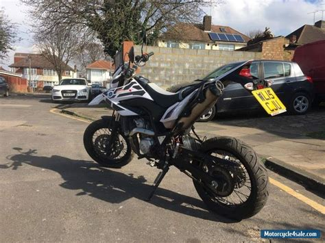 2015 Yamaha wr125x for Sale in United Kingdom