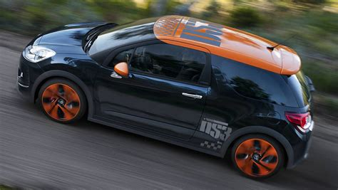 2016 Citroen DS3 Racing review | quick first drive | CarsGuide