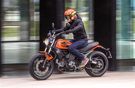 2016 Ducati Scrambler Sixty2   ride impression of Ducati s ...