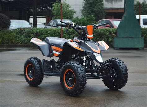 2016 Venom 49cc Kids ATV Quad 2 Stroke   ATVConnection.com ...