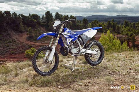 2016 Yamaha WR250 2T