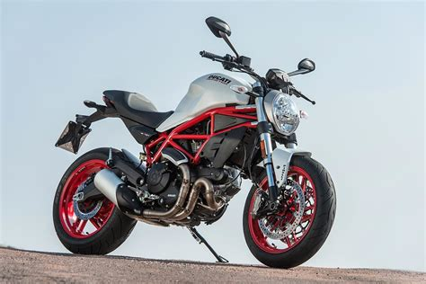 2017 Ducati Monster 797 launched in India; Priced at INR 7 ...