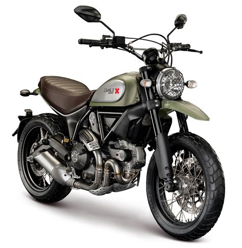 2017 Ducati Scrambler to get 1,100 cc enduro model? Paul ...