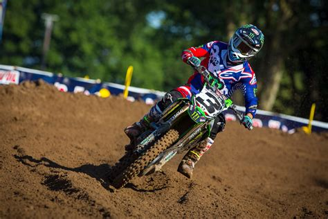 2017 Motocross Of Nations | Eli Tomac Out | Transworld ...