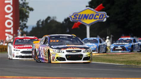 2017 NASCAR Live Stream: Watch I Love New York 355 At The ...