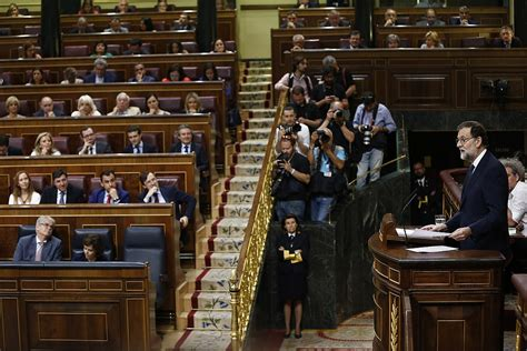 2017 vote of no confidence in the government of Mariano ...