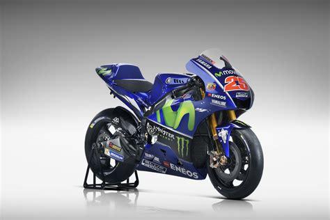 2017 Yamaha MotoGP Team Launches in Spain   Asphalt & Rubber
