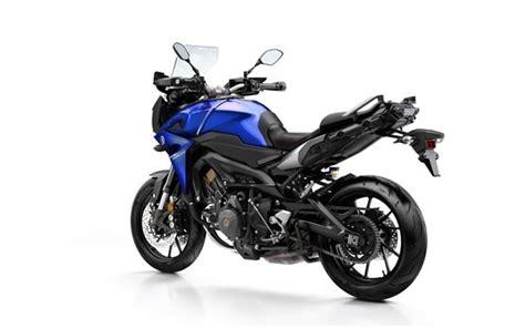 2017 Yamaha Tracer MT09 motorcycle rental in Palma de ...